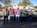 Câmara realiza entrega de veículo ao Executivo Municipal