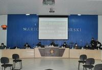 Câmara realiza primeira sessão com votação eletrônica