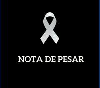 Nota de Pesar - Com pesar comunicamos o falecimento de Ivonei Lima, ex-secretário de Saúde de Pinhão